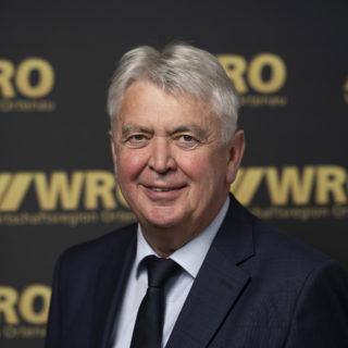 Siegfried Scheffold Bürgermeister Hornberg