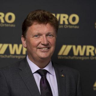 Wolfgang Hermann Bürgermeister Hausach