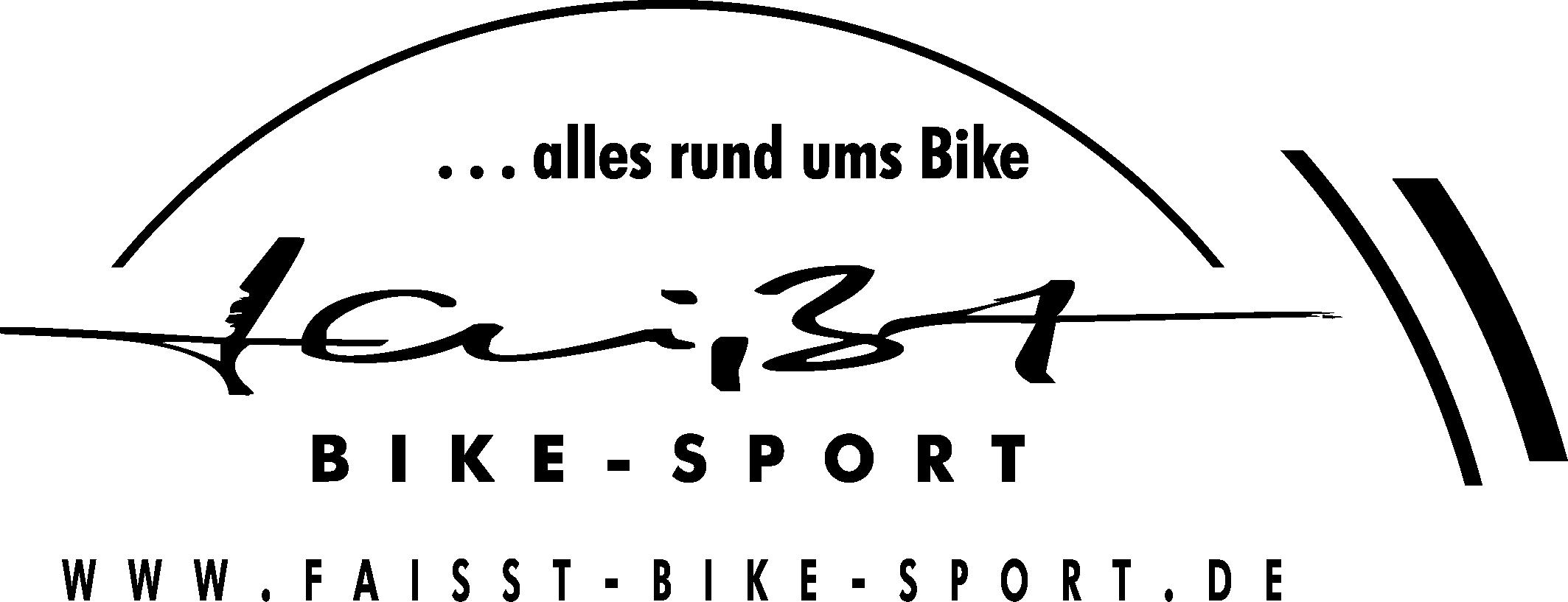 Logo Faißt Bike Shop